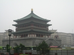 Buildings of Xi'an
