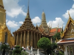 Temples of the Grand Palace