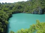 Lagoon, Ang Thong NP